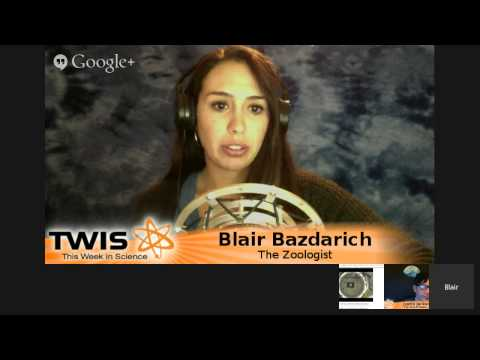 This Week in Science (TWIS) - Episode 496