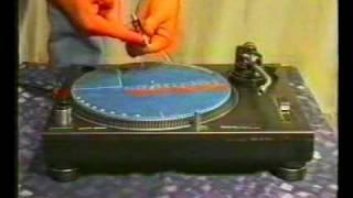 Hogyan lehetsz sztár DJ 02 - Bakelit 1.avi