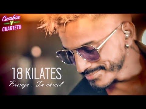 Maxi Kilates - Paisaje y Tu carcel │ Tributo a Gilda 2018