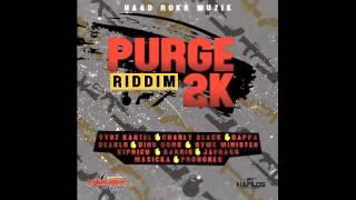 Ding Dong - Road - Purge Riddim 2K - 2015