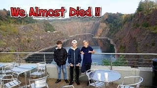 We Almost Died !! |SH Do It