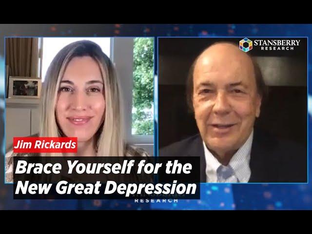 Rickards jim best investment 2021 estrategia forex 5 minutos