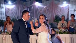 Μιχάλης & Δήμητρα - Wedding in Ithaca Greece