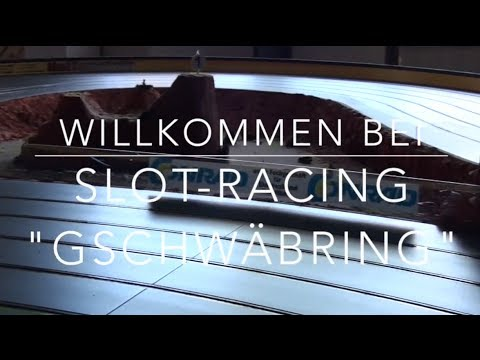 "Slot-Racing ""Gschwäbring"""