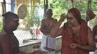 Kanchi Vijayendra Saraswati Swamigal 🙏🙏🙏🙏