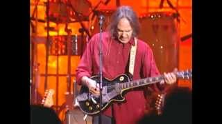 Watch Neil Young Act Of Love video