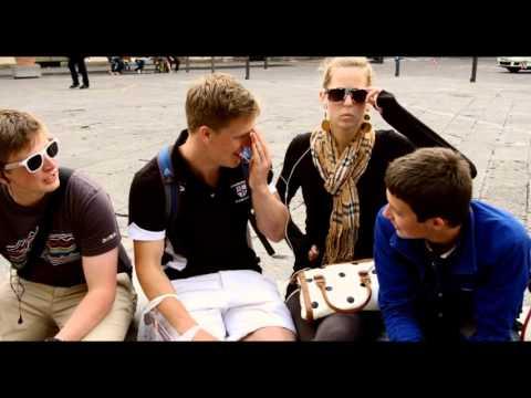 The Acorn School Italy Trip 2012