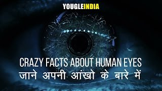 Things you didn't know about eyes | Acuity Vision | Yougle India Facts