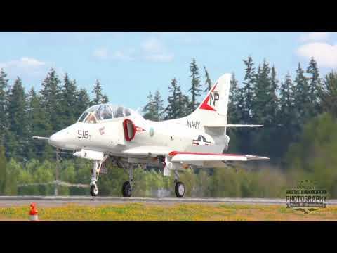 A 4 Skyhawk For Sale >> Skyfair 2018 Ta 4j Skyhawk 518 Demo Youtube