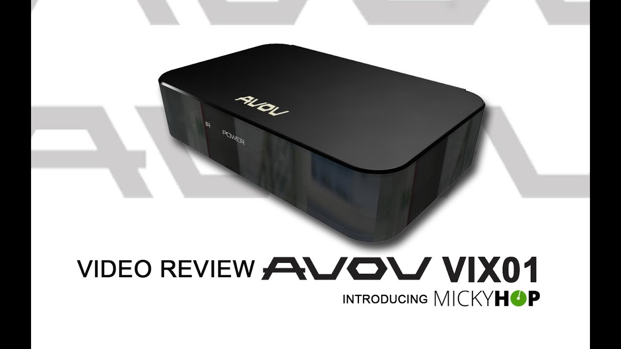 Avov VIXO 1 Device Review