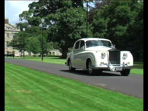 Ecosse Wedding Classic Cars - Wedding Car Hire  In Edinburgh