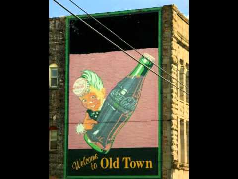 Ron Sexsmith and Don Kerr - Lemonade stand.wmv mp3