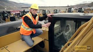Hydraulic Excavator - What makes a Cat a Cat | Finning Compact Edmonton Thumbnail