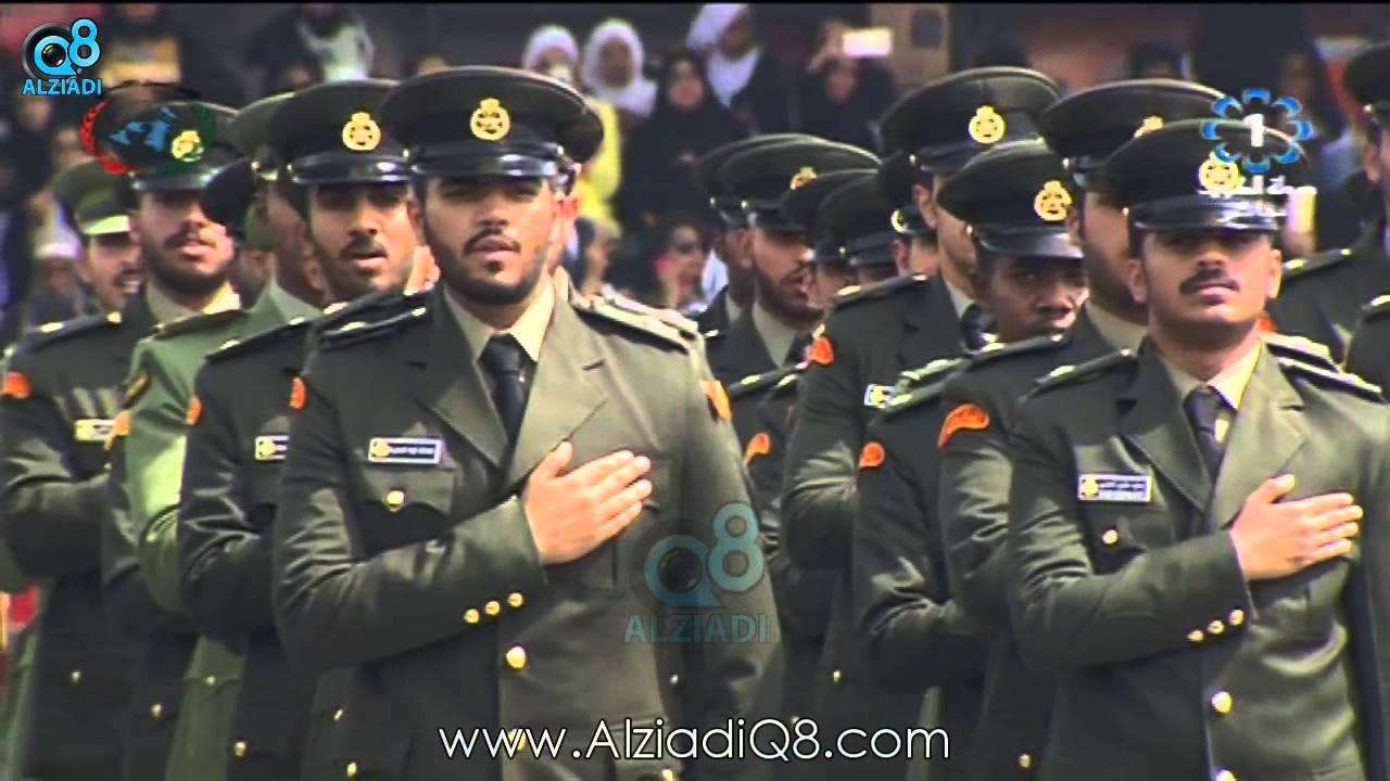 02f558284  أداء القسم القانوني + لحظة ختام حفل تخريج ضباط كلية علي الصباح العسكرية -  YouTube