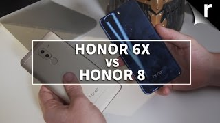 Honor 6X vs Honor 8: Which is best for me?