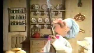 The Muppet Show - Swedish Chef - Donuts