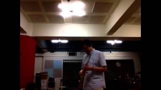 Yanni Play Time - soprano saxophone