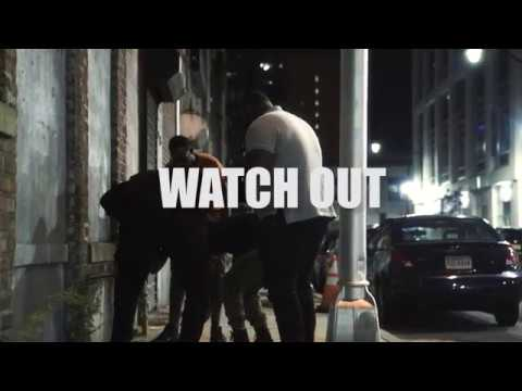 Stiff Lauren - Watch Out (Directed by Nimi Hendrix)