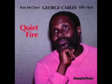 "George Cables — ""Quiet Fire"" [Full Album] 1995"