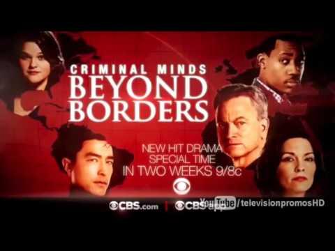 Download CRIMINAL MINDS BEYOND BORDERS SEASON FINALE - 1x12 EL TORO BRAVO - 1x13 PAPER ORPHANS