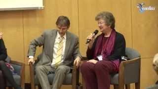 Symposium 20 Jahre OeIV Podiumsdiskussion