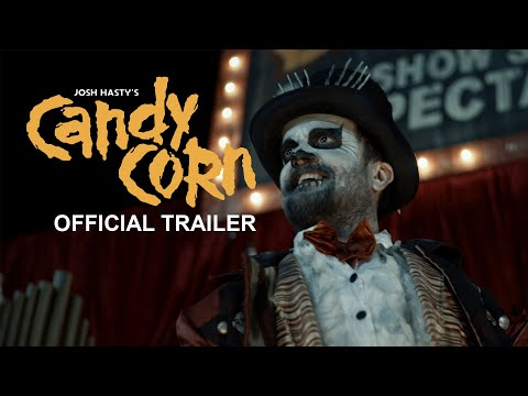 Candy Corn debut trailer: Get in the Halloween spirit with this freaky carnival terror