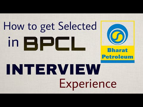 How to get Selected in BPCL | Interview Experience | Gate 2018