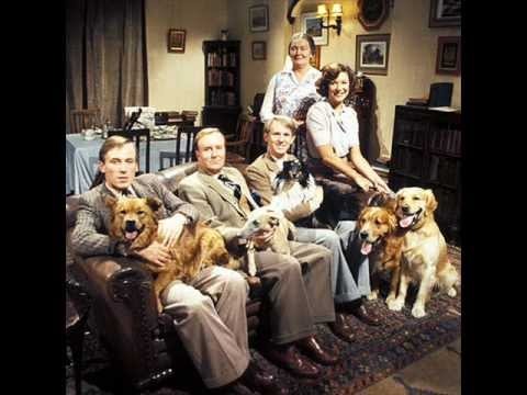 All Creatures Great And Small TV Series - Johnny Pearson