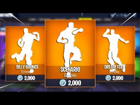 Top 10 Legendary Dances In Fortnite Battle Royale