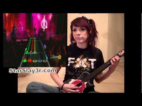 Stone Temple Pilots - Interstate Love Song - Guitar Hero: Warriors of Rock 100% Expert FC