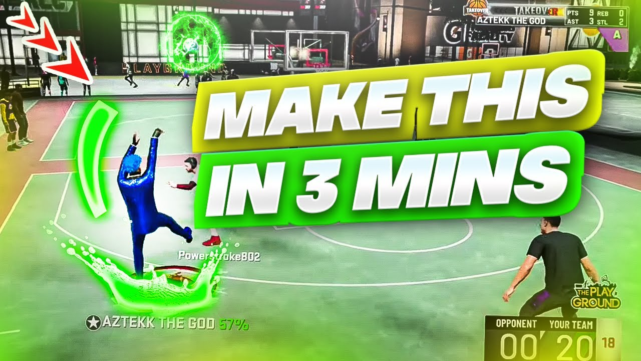 How To Make Nba 2k21 Thumbnails Get More Views Instantly Style 1 Youtube