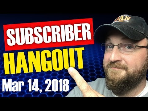CF LIVE! | SUBSCRIBER HANGOUT | Q&A | LIVE STREAM CHANNEL RE