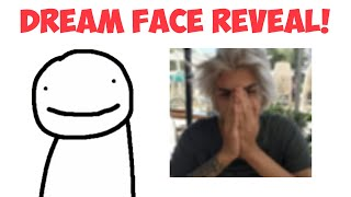 Dream's FACE REVEAL!