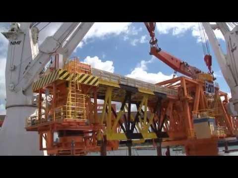 HHL Tokyo – Ship Loader for Punta Lackwater / Chile