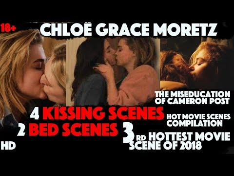 Chloë Grace Moretz Hottest Scenes From The Miseducation Of Cameron Post