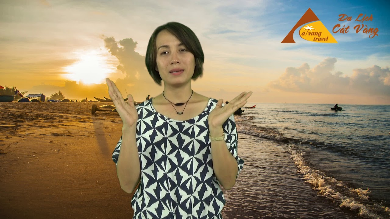 Hướng dẫn tự thiết kế tour ngày Hồ Cốc bởi Du lịch Cát Vàng