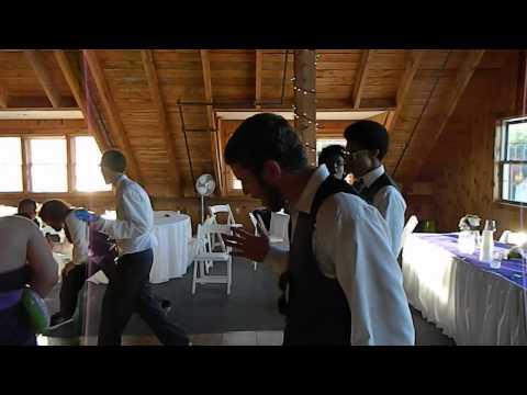 Jessica & Kalleb wedding @ Ragged Mountain Resort