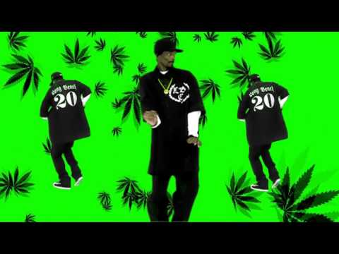 SNOOP DOGG SMALL WEED EVERY DAY DANCE