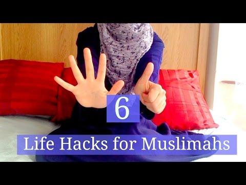 6-life-hacks-for-muslimahs