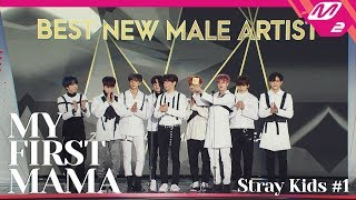 [MY FIRST MAMA] 스트레이키즈(Stray Kids) EP.1 in KOREA (ENG SUB)