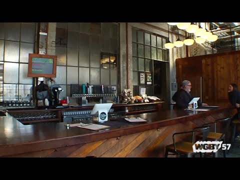 Craft Breweries Revive Boston's Newmarket Square | Connecting Point | Mar. 26, 2018 thumbnail