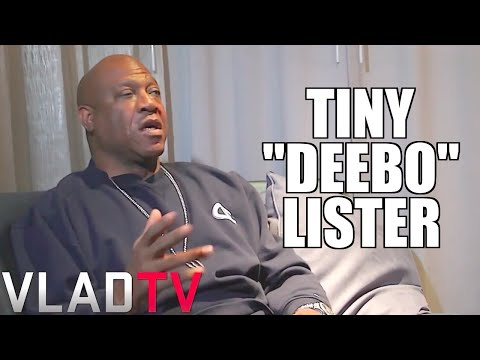 Tiny Lister: I'm From Compton, Not 'B**ch City' Arkansas