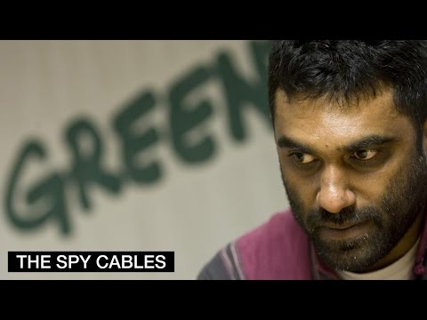 Spy Cables: Greenpeace among intelligence targets
