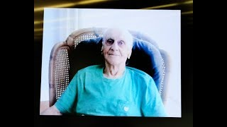 91-YEAR-OLD MAN MURDERED: Halton Cops have a man in custody