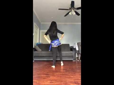 Tooh   Gori Tere Pyaar Mein   Dance By Farzana Sima