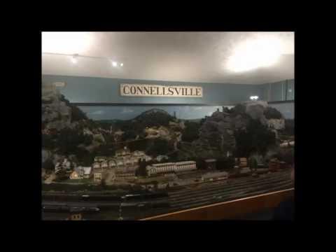 Connellsville Canteen Museum