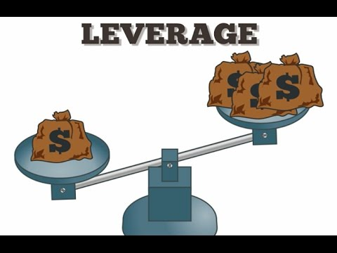 Understanding Leverage with Barry Norman
