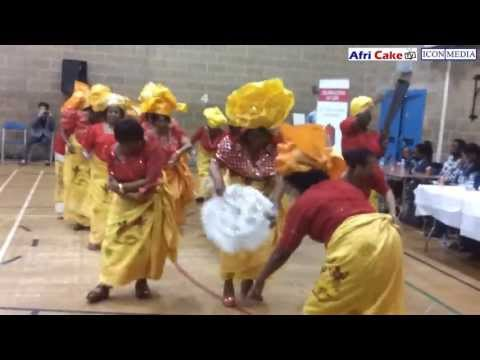 Anambra State Women Dance - London UK - May 2013 #1 of 3