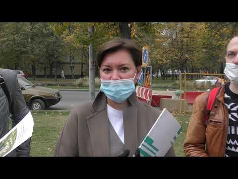 Реновация в Царицыно. Депутаты района Царицыно посетили дом, построенный по программе реновации