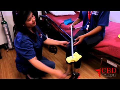 Occupational Therapy Assistant | CBD College | Los Angeles, CA